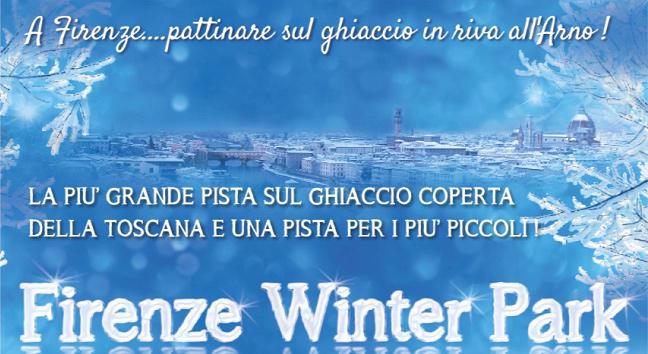 Firenze Winter Park – Teatro ObiHall, Firenze