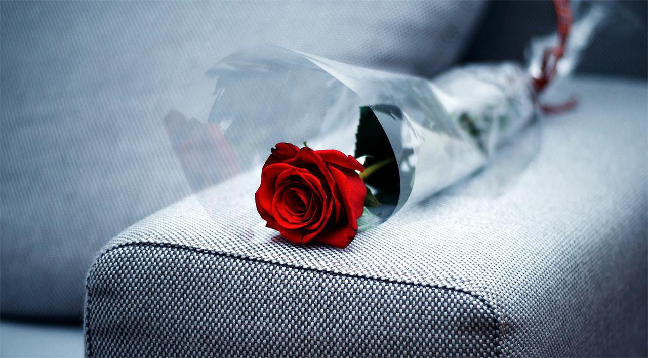 Vacanze di San Valentino per gli innamorati