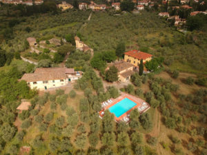 Azienda Agricola I Casalini