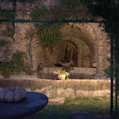 Orto-giardino storico